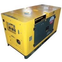 Дизельный генератор Champion DG 20000ES-3