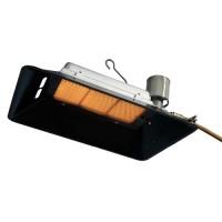 Инфракрасный обогреватель (керамическая панель) Alke 101 EID2G G20/G31