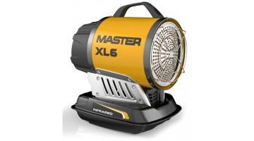 Лучистое тепло MASTER XL 6